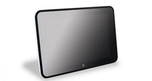 Защищенный планшет Pokini TAB A8 с двумя ОС