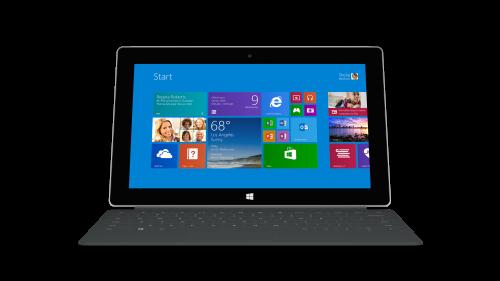 Канадские учебные учреждения активно покупают планшеты Surface 2 от Microsoft