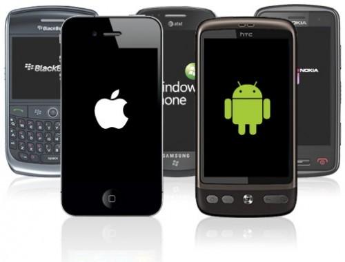 Смартфоны подешевеют до 20 долларов
