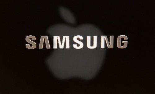 Apple получила $119.6 млн в иске против Samsung