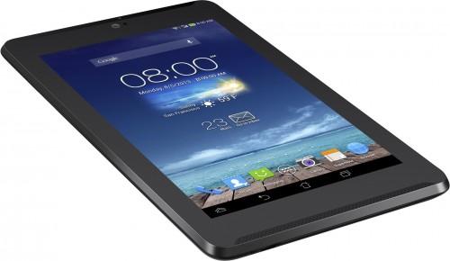ASUS дебютировала с обновленным FonePad 7
