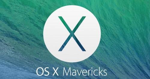Первая сборка OS X 10.9.4 уже тестируется сотрудниками