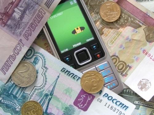 Россияне не торопятся защищаться от мошенников и платного SMS-спама