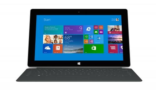 Microsoft обещает новые бюджетные устройства на ОС Windows