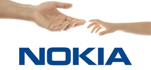 Nokia видит свое будущее в сетях 5G и 'интернете вещей'