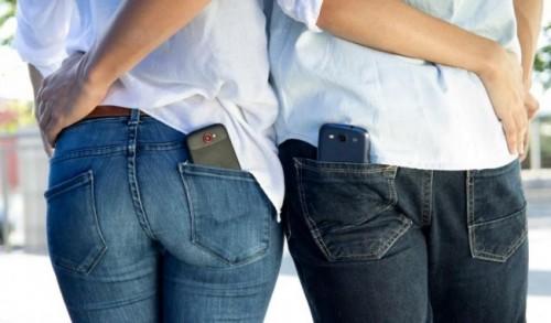 Нижнее белье с защитой от электромагнитного излучения