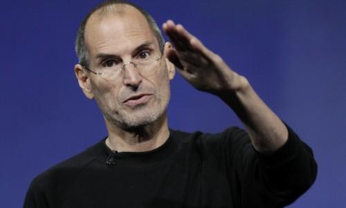 Found — секретный проект Стива Джобса по уничтожению Google