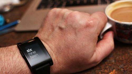 Что происходит на рынке умных часов