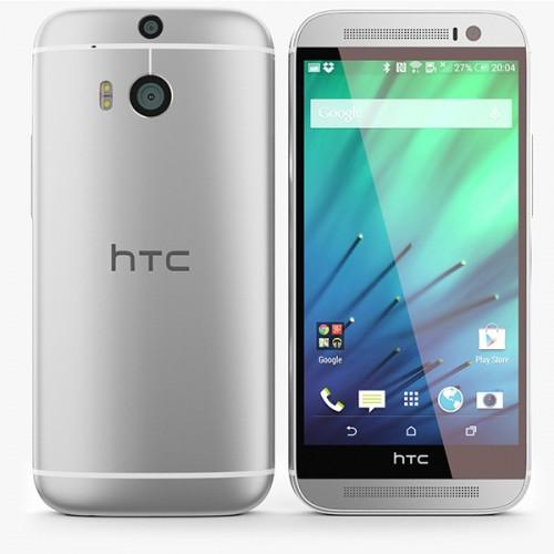 Пластиковый смартфон HTC One M8 Ace представят 3 июня