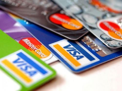 Visa и MasterCard снова в законе