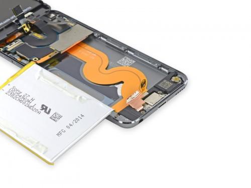 Новый iPod Touch — «половинная» версия нынешней модели