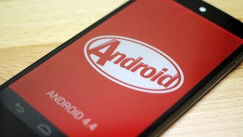 Android снова обновляется: KitKat 4.4.4