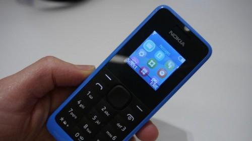 5 самых дешевых телефонов в мире