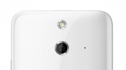 HTC One E8 — когда пластику можно позавидовать