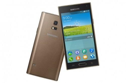 Tizen-смартфон Samsung Z анонсирован для России