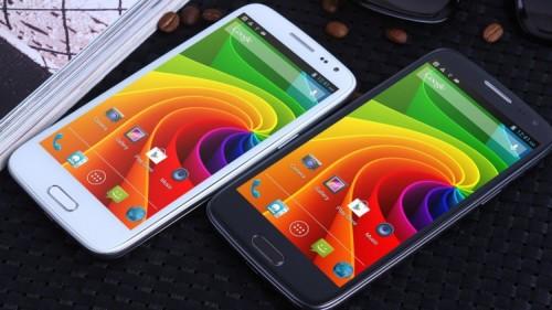 Star N9500 – китайский смартфон с неожиданной особенностью