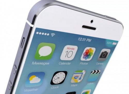 Релиз iPhone 6 с большой вероятностью состоится в сентябре