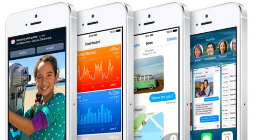 iOS 8 Beta 3 задержится