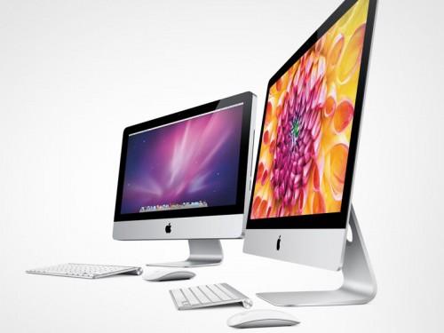 Память «бюджетного» iMac нельзя увеличить