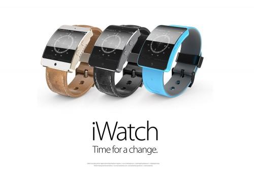 Apple запустит массовое производство 'умных часов' в июле
