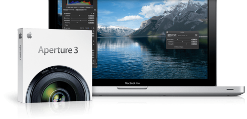 Apple прекращает поддержку iPhoto и Aperture