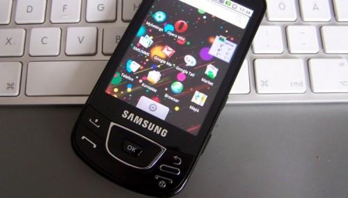Сколько моделей Android-смартфонов выпустила Samsung