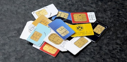 Японцы создали замену SIM-карте