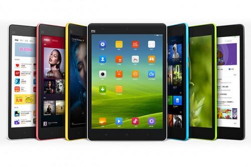 Xiaomi продает планшет Mi Pad в бета-версии всего за $0.16