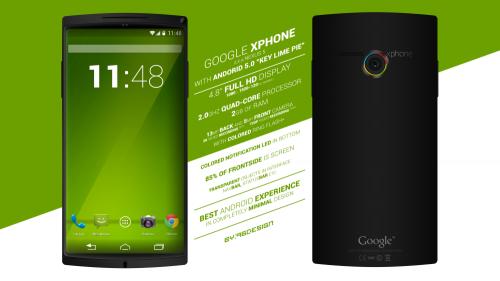 Будет ли Android 5.0 L для вашего телефона?