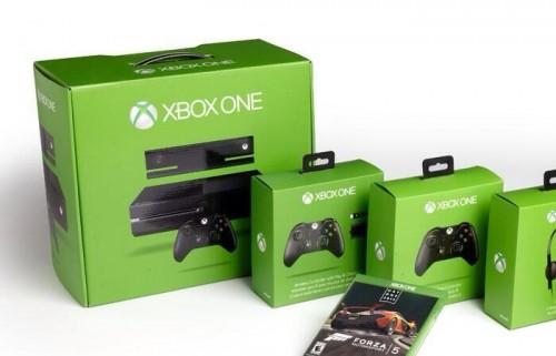 Американские продажи консоли Xbox One по итогам июня удвоились