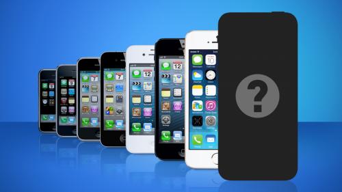 iPhone 6 может получить 13-мегапиксельную камеру