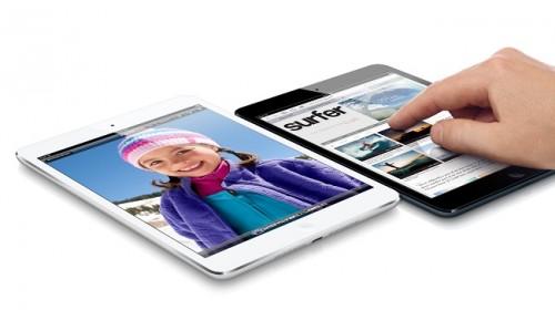 Apple сохраняет лидерство на рынке планшетов