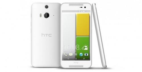 Новый флагман: HTC Butterfly 2