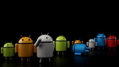 iPhone 6 — не помеха лидерству Android