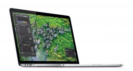 Обновленные MacBook Pro уже доступны в OCS