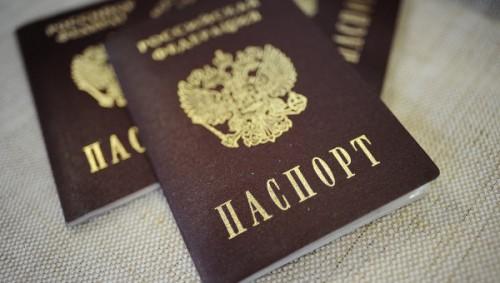 Иностранцы не смогут войти в российский Wi-Fi без паспорта