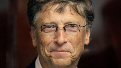 Гейтс продал еще 20 млн акций Microsoft