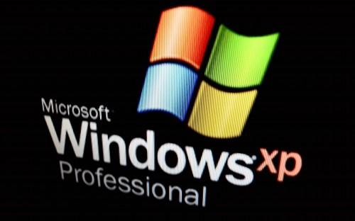 17% россиян продолжают использовать Windows XP