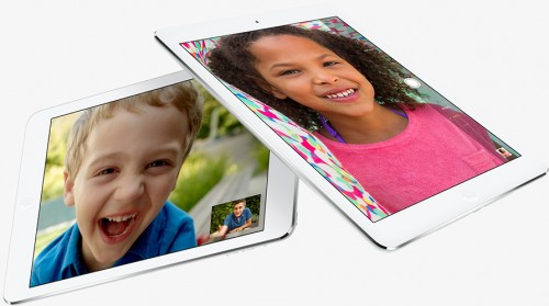 Южнокорейские СМИ пишут о новом поколении iPad