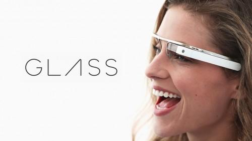Google получает патент на дизайн Glass, выглядящих как обыкновенные очки