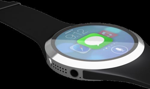 Apple готова к массовому производству iWatch