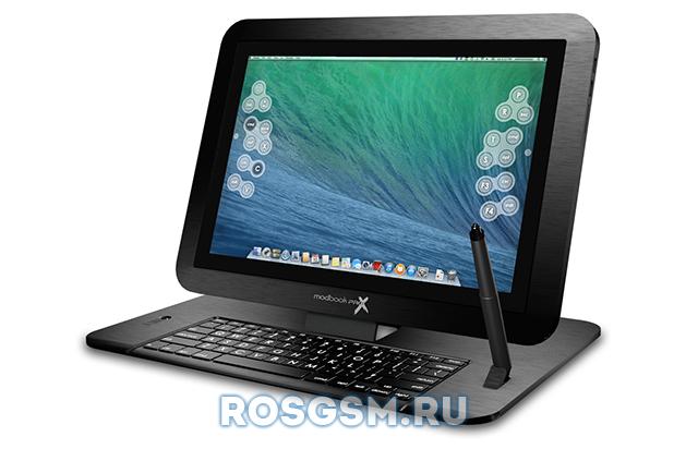 Modbook Pro X – проект планшета на OS X