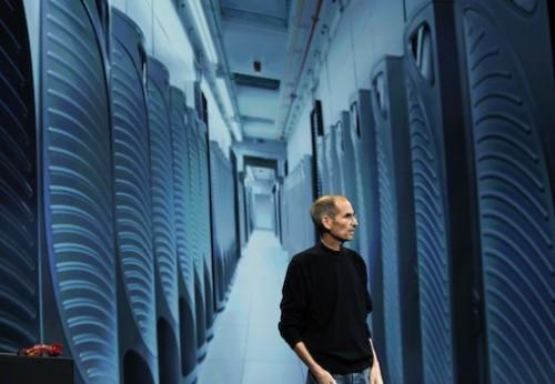 Apple отказала спецслужбам в доступе к своим серверам