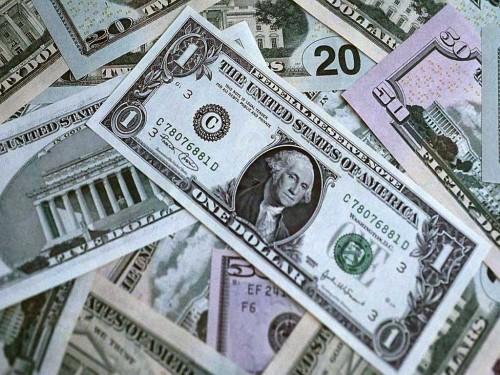 Официальный курс доллара установил новый рекорд