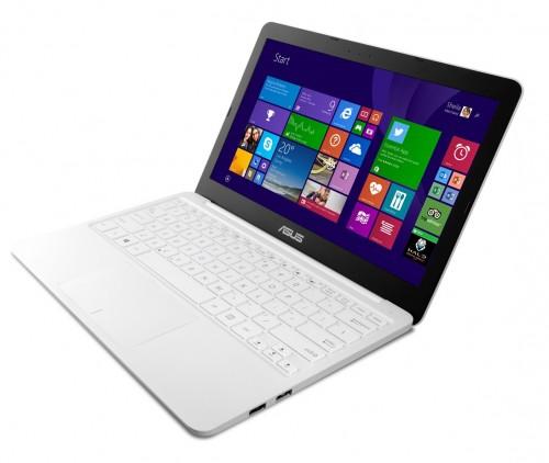 Бюджетный ноутбук ASUS EeeBook X205 будет стоить всего $199