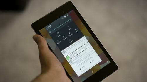 Как будет выглядеть новый Google Play с материальным дизайном