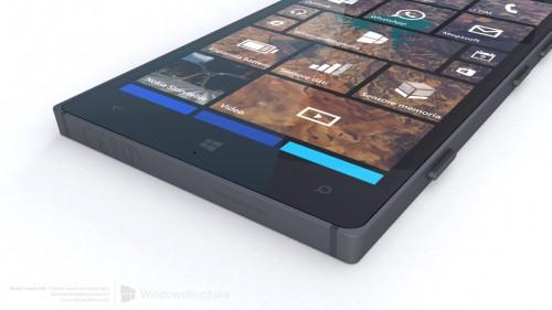 Смартфон Nokia Lumia 830 получит 20 Мп камеру