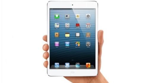 Apple снижает цены на iPad mini