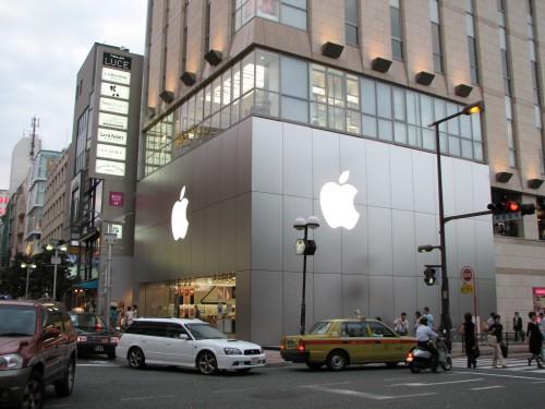 Реселлеры Apple обменялись убытками