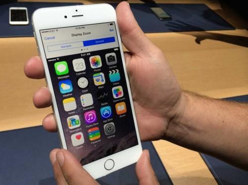 В России продали 100 тысяч экземпляров новых iPhone за 3 дня